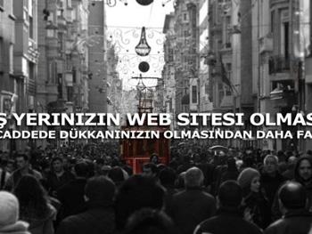 Web Bilişim Site Kurma