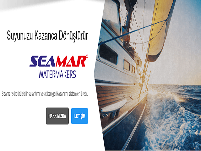Seamar Watermakers