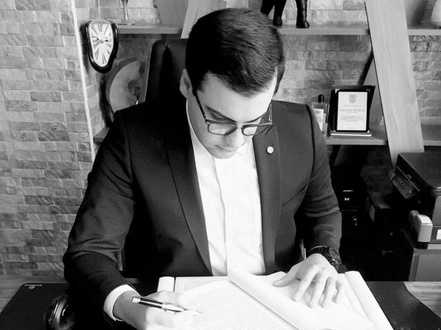 Avukat Saim Incekas