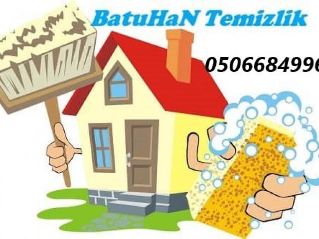 Batuhan Konya Temizlik Şirketi