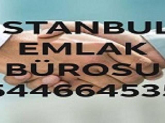 İstanbul Emlak Bürosu