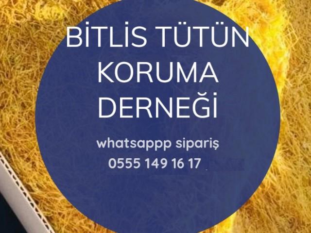 Bitlis Tütün Koruma Derneği