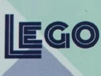 LEGO AHŞAP