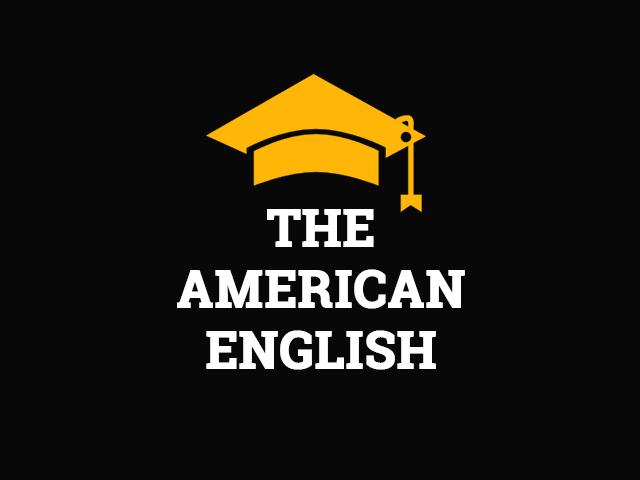 The American English