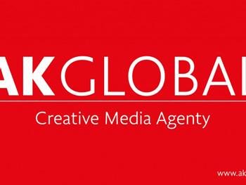 Akglobal Bilişim Reklam Ticaret ve Pazarlama