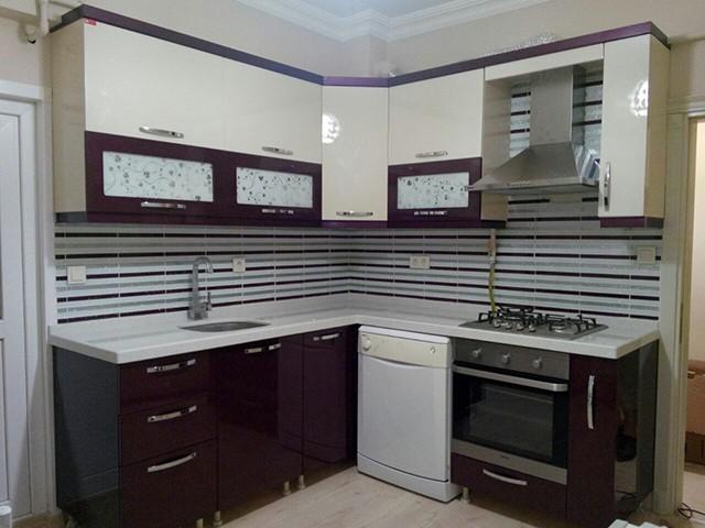 Peçe Mutfak