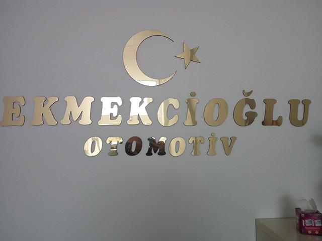Ekmekcioğlu Otomotiv & Rente a Car
