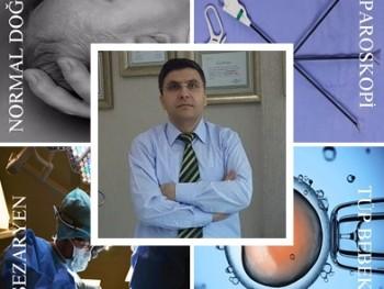Ankara Jinekolog Doç. Dr. Aydın Köşüş Muayenehanesi
