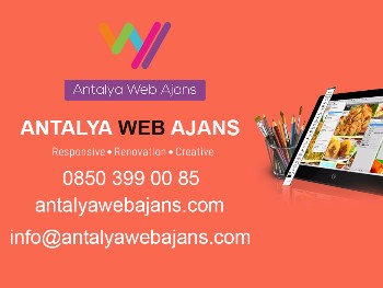 Antalya Web Ajans