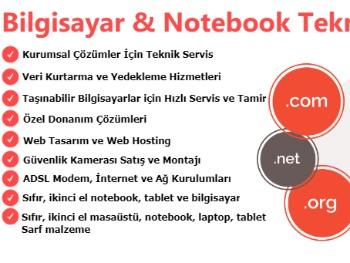 AT&Teknoloji ve Teknik Destek Hizmetleri
