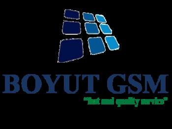 boyut gsm