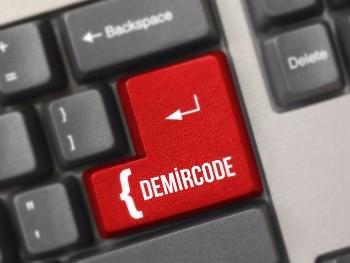 DEMİRCODE Web Tasarım ve Kurumsal Web Çözümleri