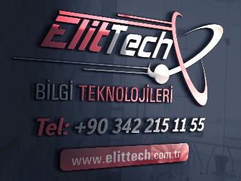 Elit Tech Bilgi Teknolojileri