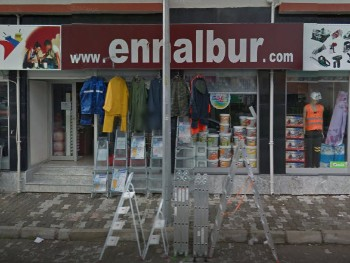 Ennalbur.Com Yapımarket Hırdavar