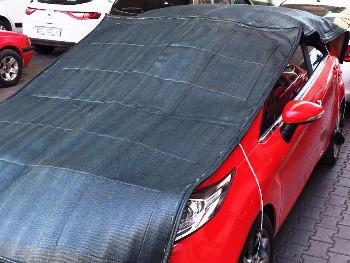 hergün araç koruma