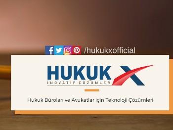 HukukX