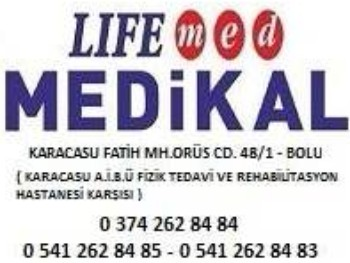 LİFEMED MEDİKAL