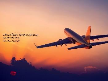 Menad İnönü Turizm ve Seyahat Acentası
