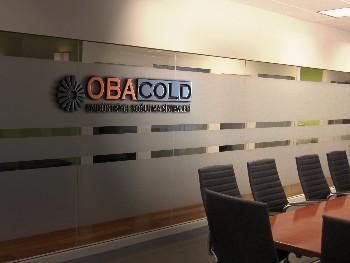 Oba Cold Endüstriyel Soğutma Sistemleri