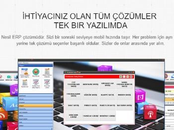 OTOMOFİS YAZILIM & DANIŞMANLIK