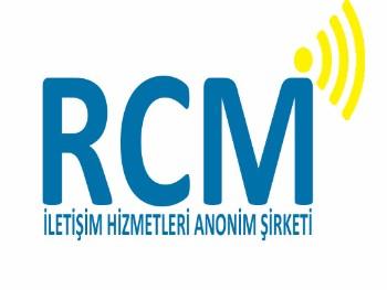 RCM İletişim Hizmetleri Anonim Şirketi