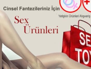 Seksüel Erotik Shop Alışveriş Mağazası