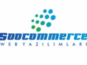 Soocommerce Web Yazılımları