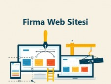 Firma Web Sitesi