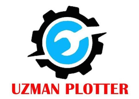 UZMAN PLOTTER