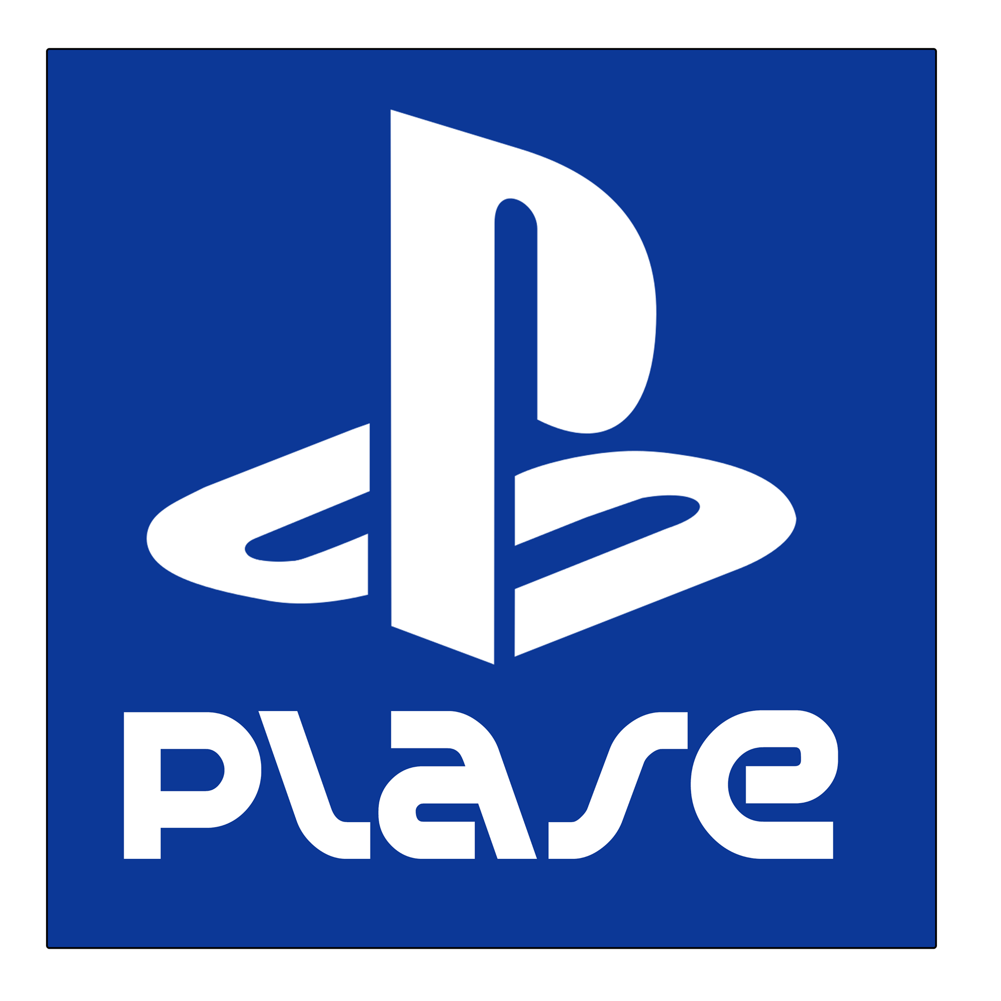 Plase Playstation