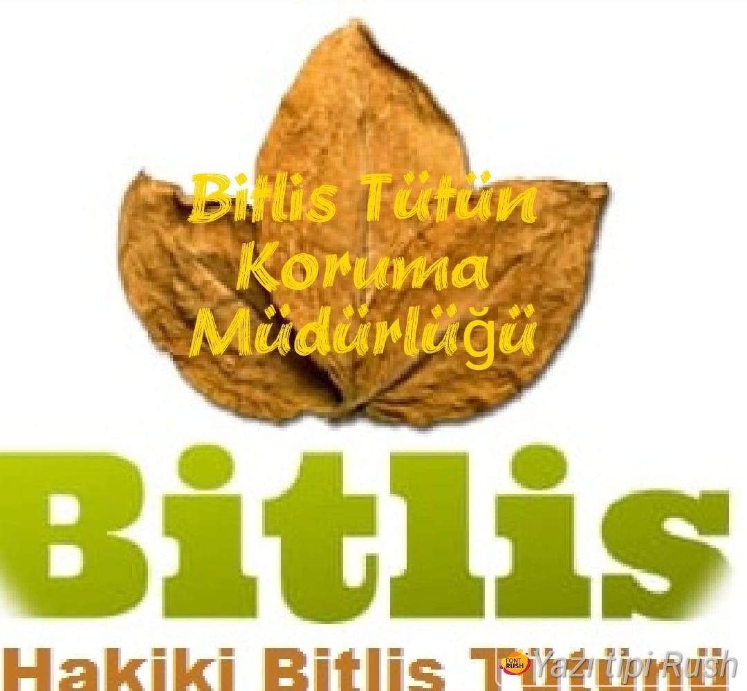 Bitlis Mutki Tütün Koruma Derneği