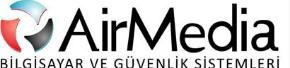 AirMedia Bilgisayar ve Güvenlik Sistemleri