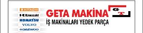 Geta Makina