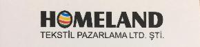 HOMELAND TEKSTİL