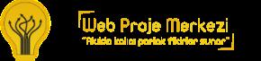 Web Proje Merkezi