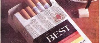 best sigarası