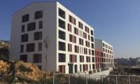 Başakşehir, Kayabaşı 448 Adet Konut ve Ticaret Merkezi Projesi
