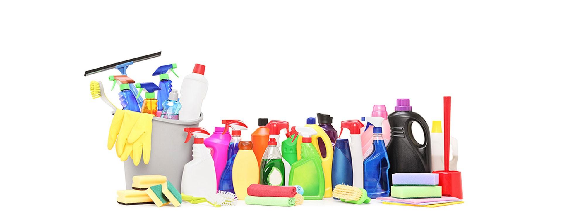 Temizlik Bizim İşimiz