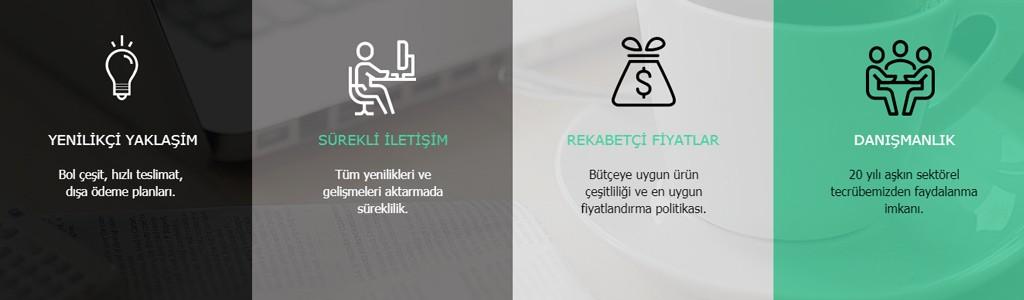 Prodepo Elektronik ve İletişim Ticaret Sanayi Limited Şirketi