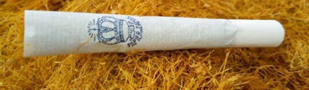 Dünyaca Ünlü Bitlis Tütünü Artık Emin Ellerde