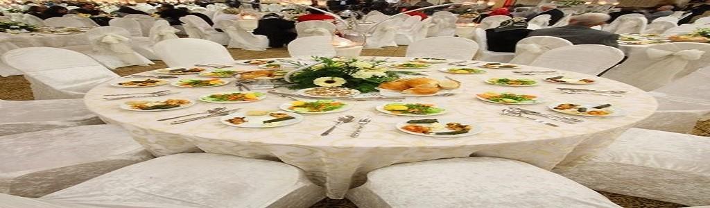 Düğün Yemek Organizasyonu