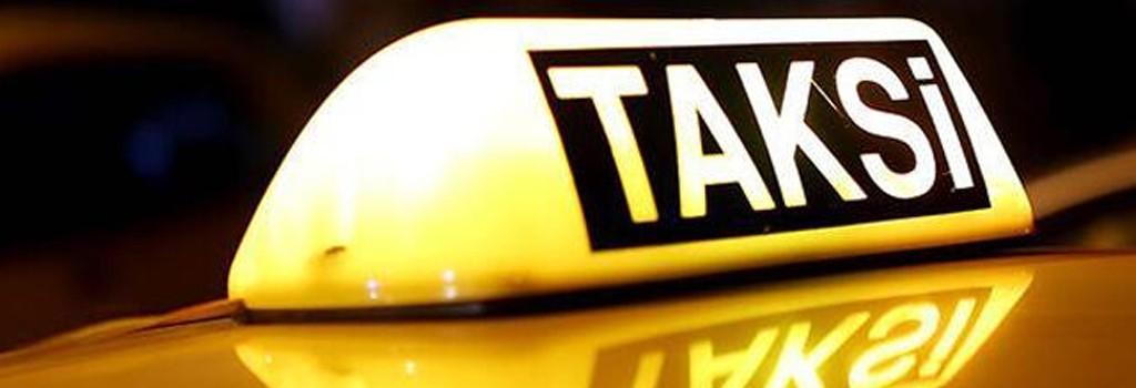 Zonguldak' ın Aranan Taksisi