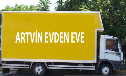 Artvin Evden Eve