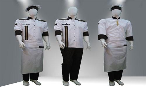 Aşçı Personel Kıyafetleri