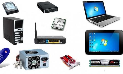Bilgisayar Ürünleri