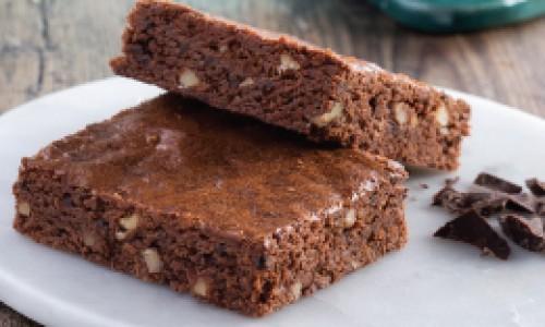 Amerikan Brownie