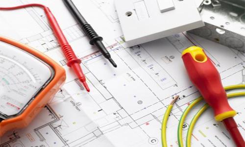 Elektrik Proje Hizmetleri