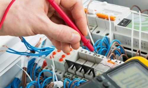 Elektrikçi İnternet Sitesi