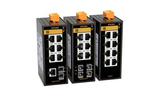 Ethernet Switchler