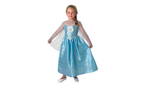 Frozen Elsa Kostüm M Beden